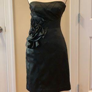 Black Cocktail/Evening Event Dress
